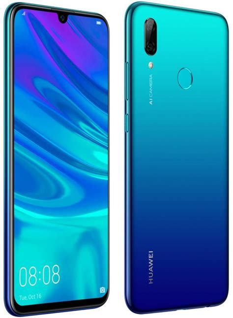 Huawei P Smart (2019) POT-LX1 - Specs and Price - Phonegg
