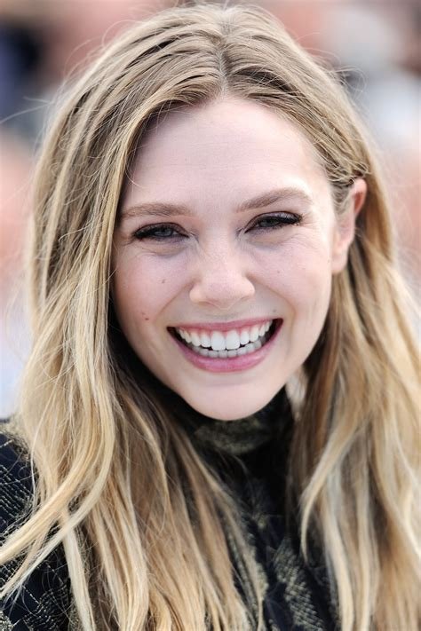 Elizabeth Olsen: filmography and biography on movies