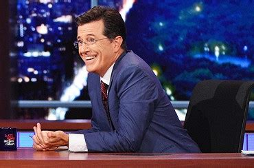 The Late Show with Stephen Colbert (TV pořad) (2015) | ČSFD