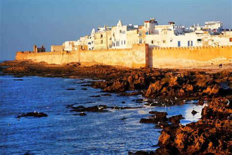 Morocco Beach Vacation : Morocco beach tour from