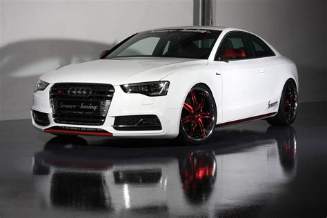 2012 Audi S5 Coupe By Senner Tuning | Top Speed