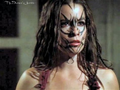 piper as fury - Piper Halliwell Photo (222647) - Fanpop