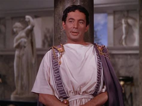 Movie and TV Screencaps: Quo Vadis (1951) / Directed by
