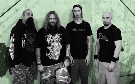 Soulfly Biography, Discography, Music News on 100 XR - The