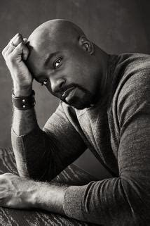 Off Camera with Sam Jones - Mike Colter - Mike Colter