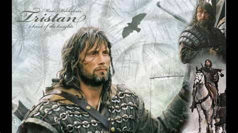 Sir Tristan | King Arthur & The Knights of the Round Table