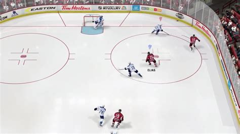NHL 14 - Gameplay Improvements: Goalie and Incidental