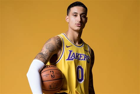 Stories and Meanings behind Kyle Kuzma's Tattoos - Tattoo