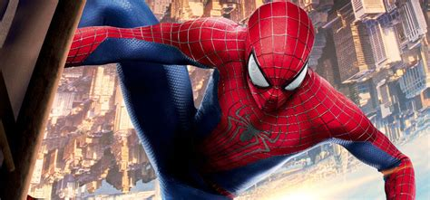 REVIEW: The Amazing Spider-Man 2   Girls in Capes