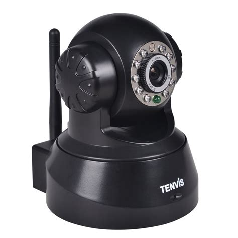 How to setup the Tenvis JPT3815W