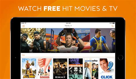 The Best iPad Apps to Watch Movies, Videos and TV Shows