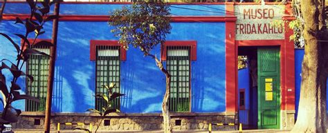 How To Buy Tickets For The Frida Kahlo Museum - Travel