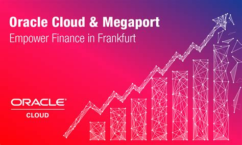 Oracle Cloud and Megaport Empower Finance in Frankfurt