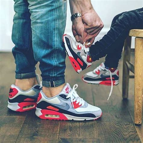 Family sneakers #sneakers #nike #family #dad #son #son #