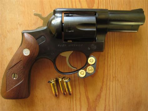 Ruger Security Six | Military Wiki | FANDOM powered by Wikia