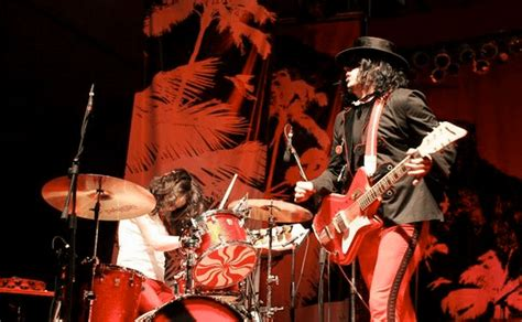 Listen To A Previously Unreleased White Stripes Song