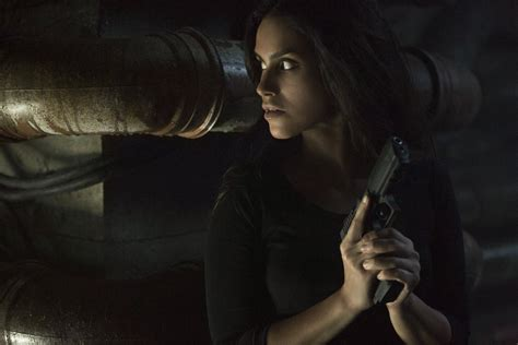 First AMERICAN ASSASSIN Trailer Turns TEEN WOLF'S Dylan O
