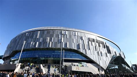Tottenham's new stadium: All you need to know about Spurs