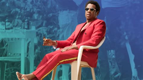 Allow Jay-Z to Introduce You to the Vacation Suit   GQ