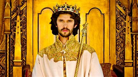 BBC Two - The Hollow Crown, Series 1, Richard II