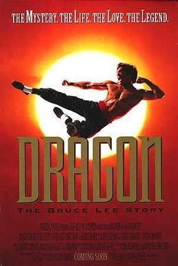 Dragon: The Bruce Lee Story - Wikipedia