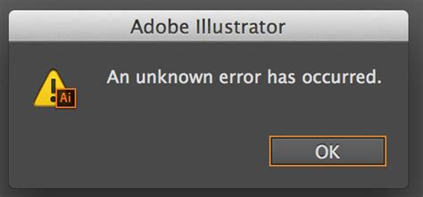 LOL: 13 Error Messages Every Designer Hates After A Long