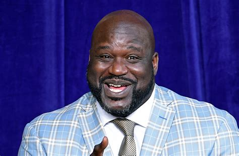 Shaquille O'Neal Announces Plans to Run for Sheriff
