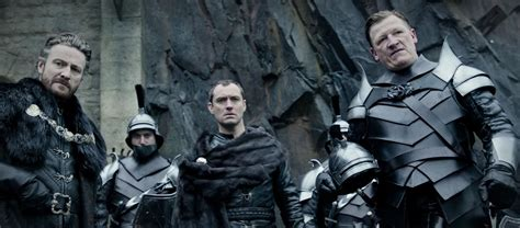 Review: 'King Arthur: Legend of the Sword' is Unnecessary