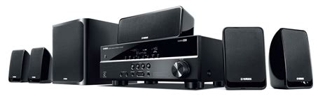 YHT-1810 - Overview - Home Theater Systems - Audio