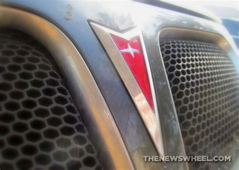 Behind the Badge: Revealing the Secrets of Pontiac's