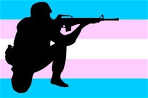 Time to End the Military's Ban on Transgender Service