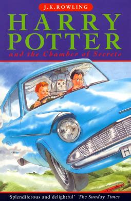 Harry Potter and the Chamber of Secrets - Wikipedia
