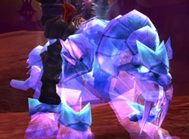 WoW TCG Loot: Reins of the Swift Spectral Tiger