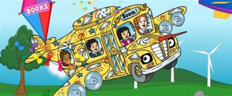 The Magic School Bus: Oceans Coming This Fall To Nintendo