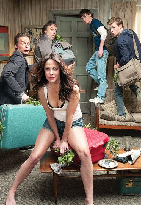 Weeds Series Finale: Did It All Go Up in Smoke? | TV Guide