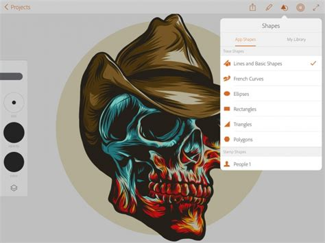 New Adobe Illustrator Draw App Now Available for iPad