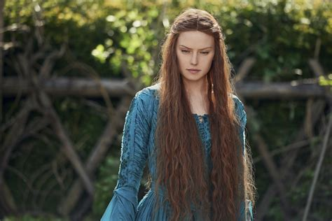 Cannes First Look: Daisy Ridley In OPHELIA; Co-stars Clive