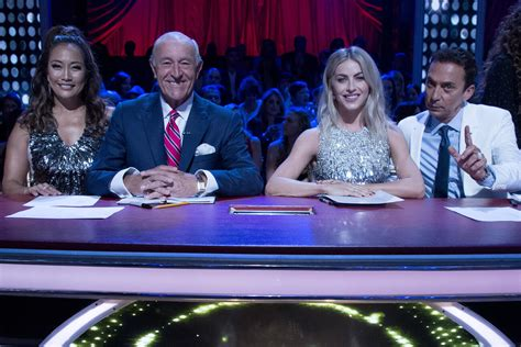 Julianne Hough Returns for Dancing with the Stars Season