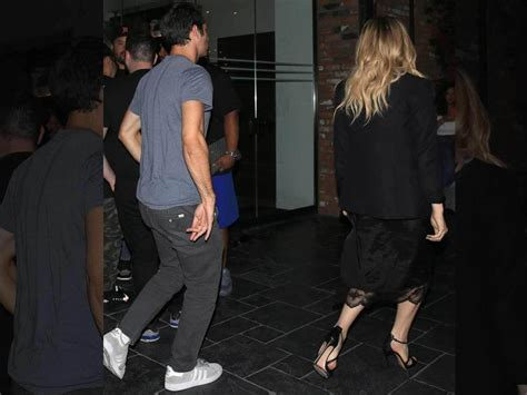 Dylan O'Brien Spotted on Possible Date Night With Chloë